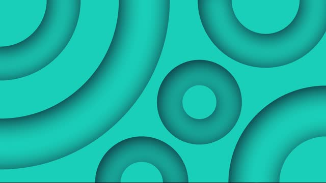 seamless geometric shape patterns background- funny cartoon - motion graphics stock videos & royalty-free footage