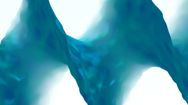 seamless loop - abstract futuristic - digital art concept - design element stock videos & royalty-free footage