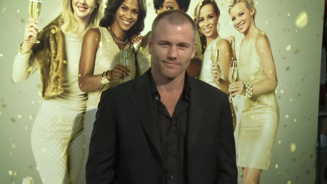 vídeos y material grabado en eventos de stock de sean carrigan at tyler perry's the single moms club los angeles premiere at arclight cinemas cinerama dome on march 10 2014 in hollywood california - cinerama dome hollywood