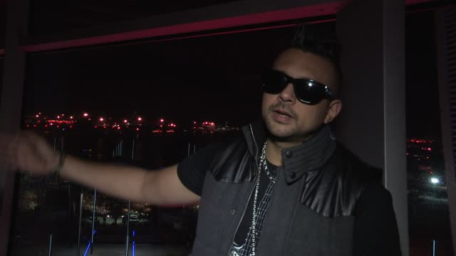sean paul on belfast titanic performing touring and more - titanic belfast stock videos & royalty-free footage