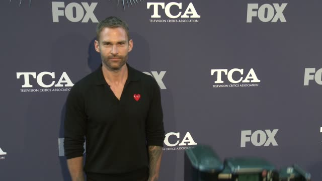 Seann William Scott at the FOX Summer TCA 2018 AllStar Party at Soho House on August 02 2018 in West Hollywood California