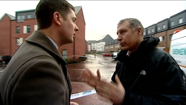 Search for missing boy Mikaeel Kular continues Mark WilliamsThomas interview SOT