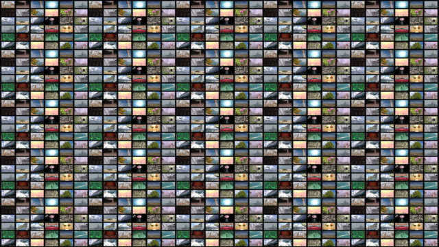 sistema di ricerca - video collage video stock e b–roll