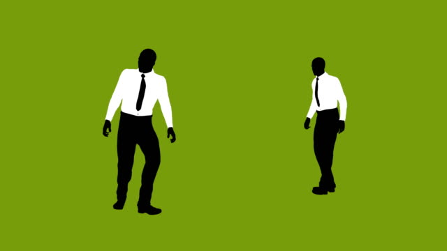 searching businessmen - necktie stock videos & royalty-free footage