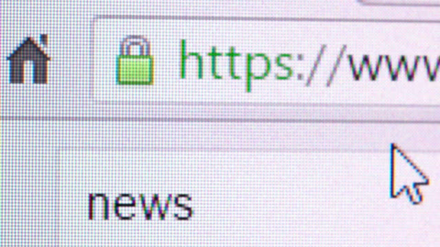 Searching for online news