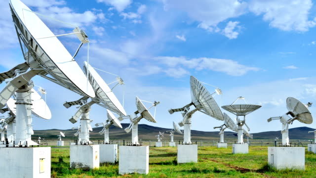 Searching Telescopes Array