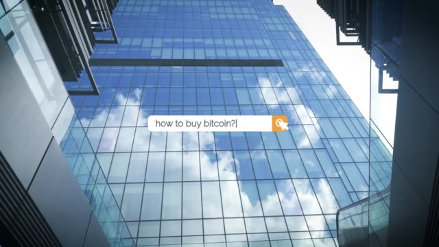 searching the question of how to buy bitcoin on browser search box in 4k resolution - search box stock videos & royalty-free footage