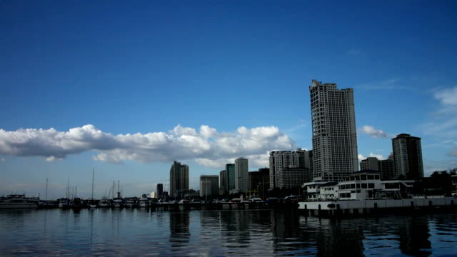 Seascape Manila Bay Philippines