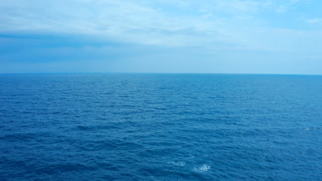 seascape - mediterranean sea stock videos & royalty-free footage