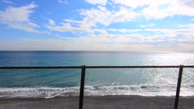 seaside drive - plusphoto stock videos & royalty-free footage