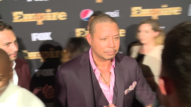 season two premiere at carnegie hall on september 12, 2015 in new york city. - terrence howard stock videos & royalty-free footage