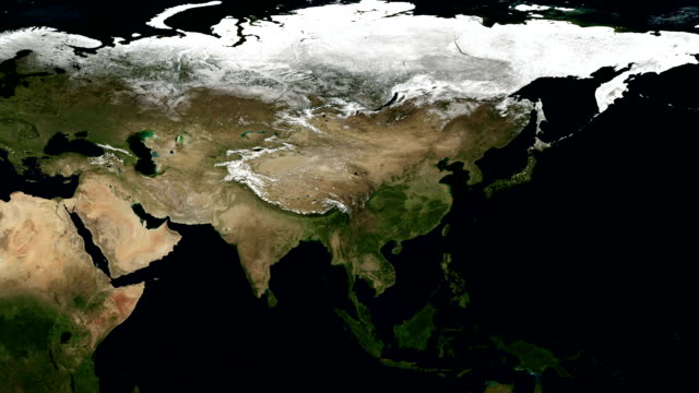 seasons of asia. full hd and loopable - pakistan stock videos & royalty-free footage