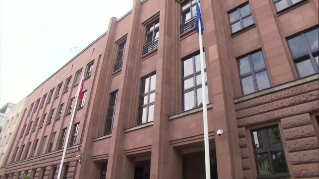 seat of ministry of foreign affairs - government minister stock videos & royalty-free footage