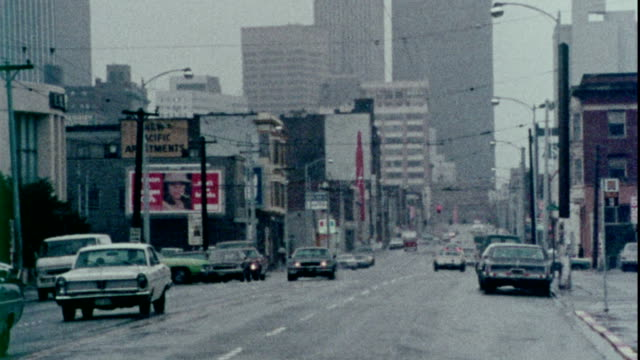 1978 seattle rain - 1978 stock videos and b-roll footage