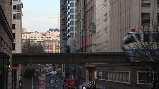 seattle resor - högbana bildbanksvideor och videomaterial från bakom kulisserna
