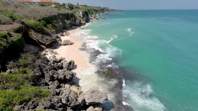 A Secluded Beach, Bali