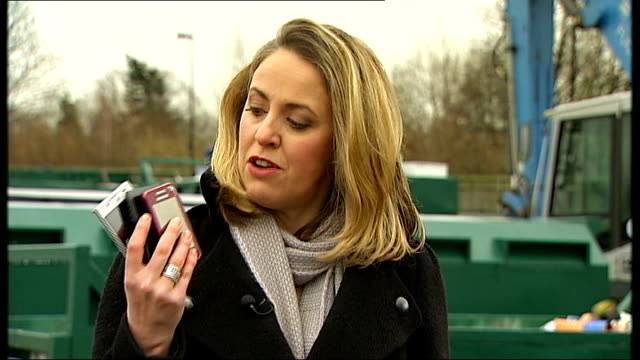 secondhand mobile phones sold by pawnbrokers without personal data being wiped england gloucestershire cheltenham ext secondhand mobile phone... - gloucestershire stock videos and b-roll footage