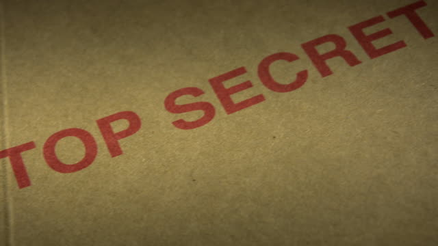 secret files - confidential stock videos & royalty-free footage