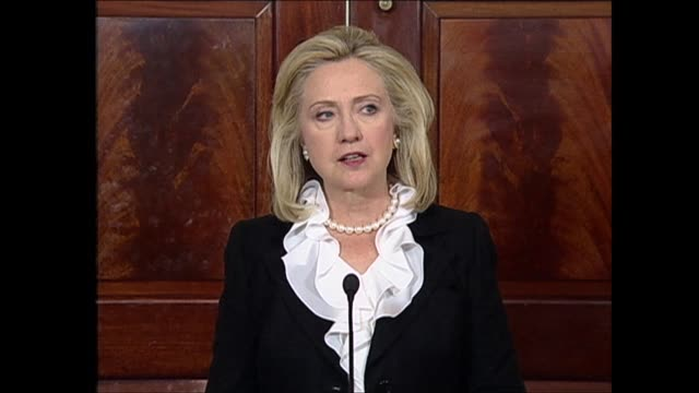 Secretary of State Hillary Clinton said Thursday that US sanctions on Syrian oil 'strike at the heart of the Syrian regime' of President Bashar...