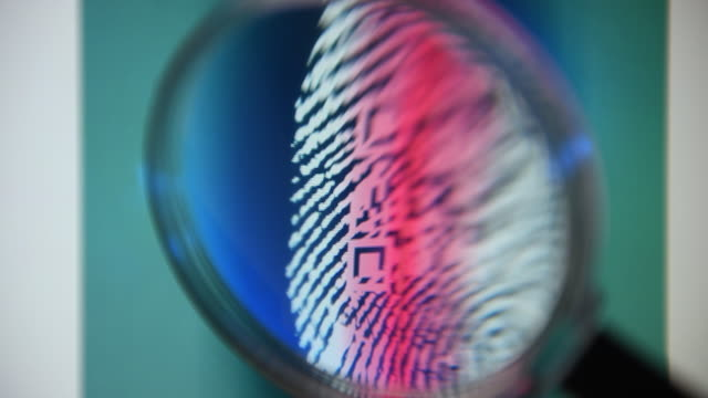 vidéos et rushes de security access information - risque