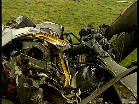 security forces helicopter crash nireland south armagh bessbrook lams army lynx helicopter hovering over base pull out ms puma helicopter at base... - helicopter landing pads stock videos and b-roll footage