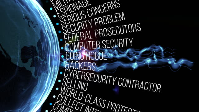 nsa security terms - national security agency usa stock videos and b-roll footage