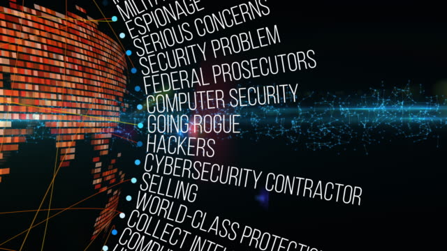 NSA Security Terms