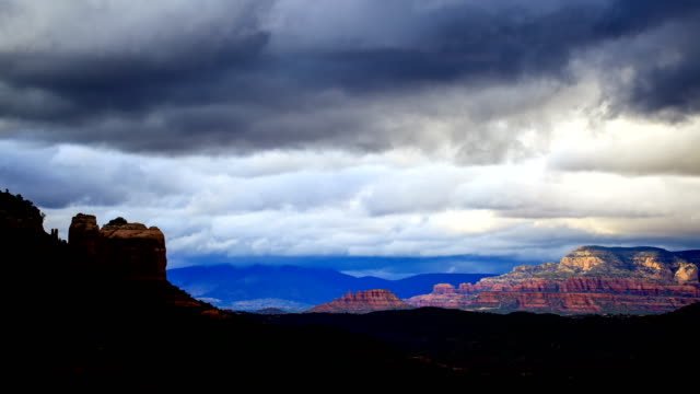 sedona, arizon - sedona stock videos & royalty-free footage
