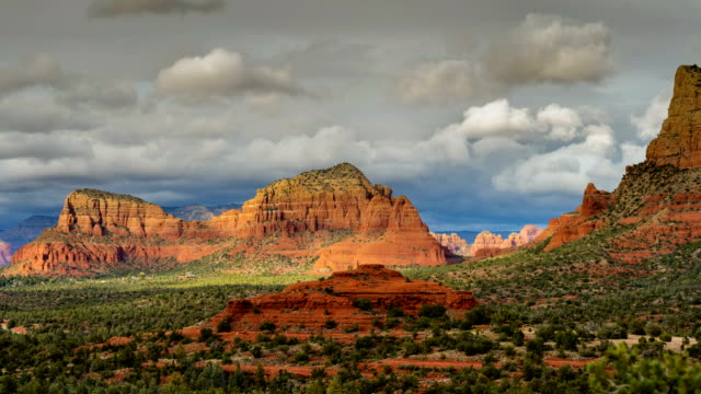sedona, arizona - sedona stock videos & royalty-free footage