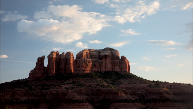 sedona rocks - sedona stock videos & royalty-free footage