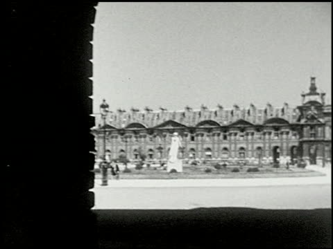 vidéos et rushes de seeing paris: part one: on the boulevards - 10 of 12 - destination de voyage