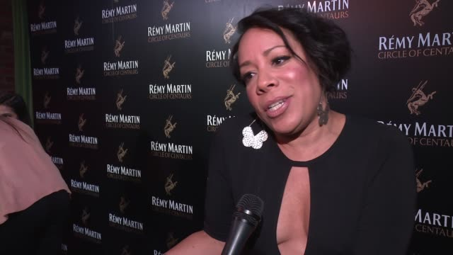 INTERVIEW Selenis Leyva is not surprised to see Jackie Cruz singing because she'd heard her on Orange is the New Black tv show but is now excited to...