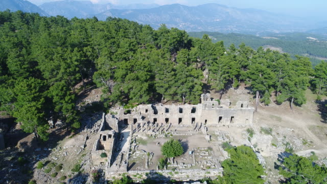 Seleukeia historique antique