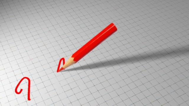 HD: Self writing pen