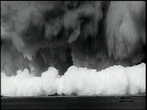 self-preservation in an atomic bomb attack - 14 of 17 - atomic bomb stock videos & royalty-free footage
