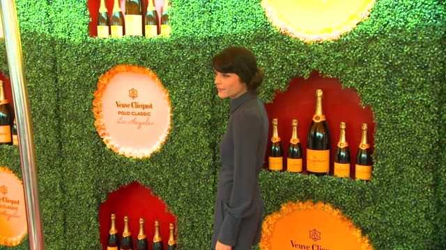 Selma Blair at the Third Annual Veuve Clicquot Polo Classic Los Angeles at Will Rogers State Historic Park on 10/6/12 in Los Angeles California