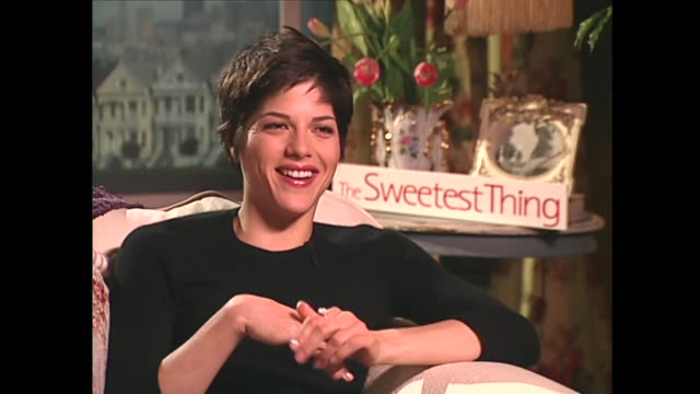 selma blair on becoming an actor part 01 - ballet dancing stock videos & royalty-free footage