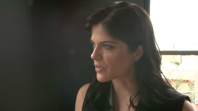 Selma Blair on Todd Solondz's approach to the film at the Dark Horse Interviews Venice Film Festival 2011 at Venice