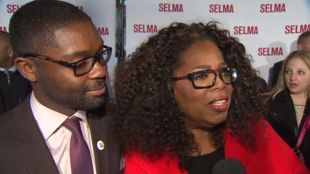 'selma' movie premiere on january 18 2015 in selma alabama - selma alabama stock videos & royalty-free footage