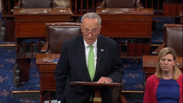 Senate Minority Leader Chuck Schumer of New York says after Secretary of State Mike Pompeo again visited Pyongyang that despite reality show pomp and...