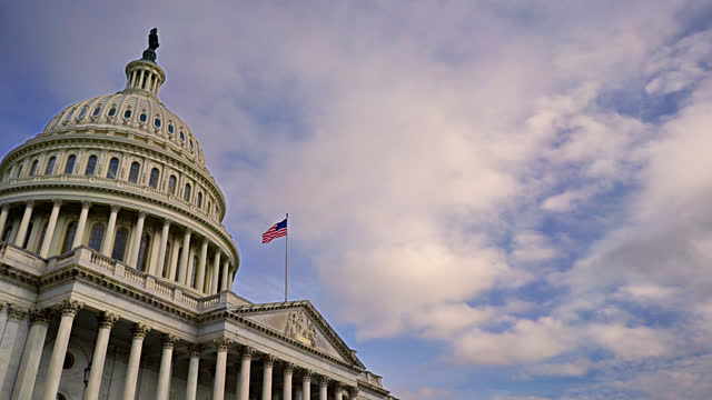 u.s. senate: senate office buildings. - senate stock videos & royalty-free footage