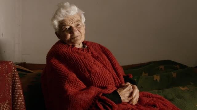 Senior Adult Portrait, Real People