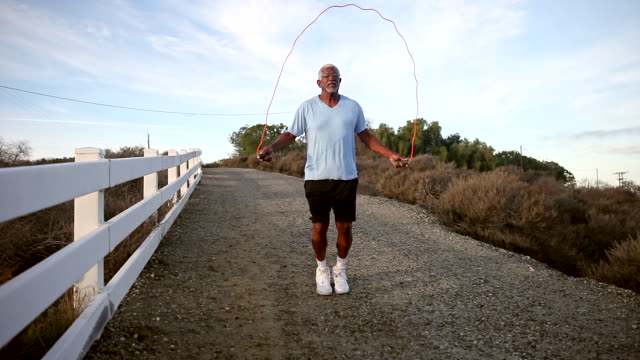 85 Black Man Jumping Rope Videos and HD Footage - Getty Images