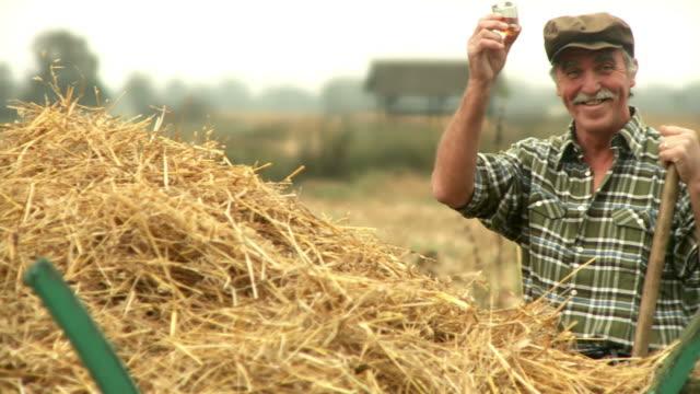 HD: Senior Farmer