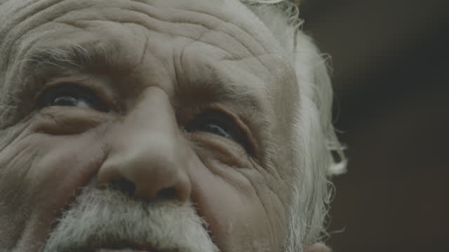 senior grief - grief stock videos & royalty-free footage