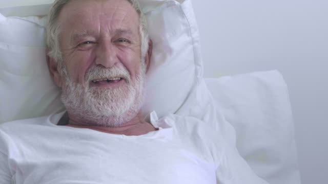 senior men laughing - body care stock videos & royalty-free footage
