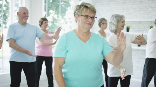Seniors Activity