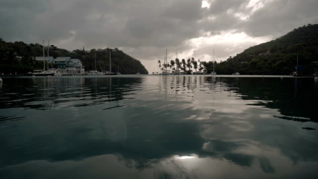 seniors taking on the world - st. lucia stock videos & royalty-free footage
