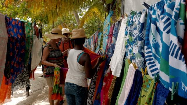 seniors taking on the world - caribbean stock videos & royalty-free footage