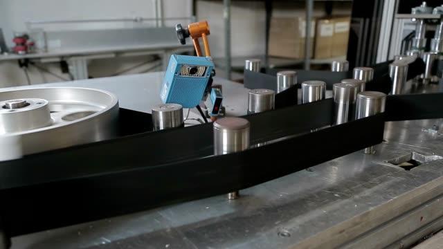sensor - post stock-videos und b-roll-filmmaterial